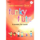 FUNKY FLUTE Book 3 + CD