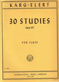 30 STUDIES Op.107