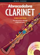 ABRACADABRA CLARINET 3rd Edition