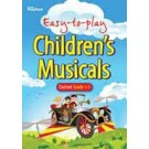 CHILDREN'S MUSICALS