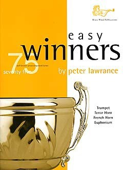 EASY WINNERS (treble clef)