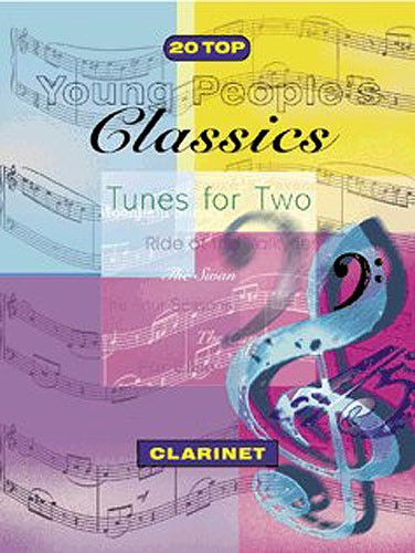 20 TOP YOUNG PEOPLE'S CLASSICS Tunes for Two